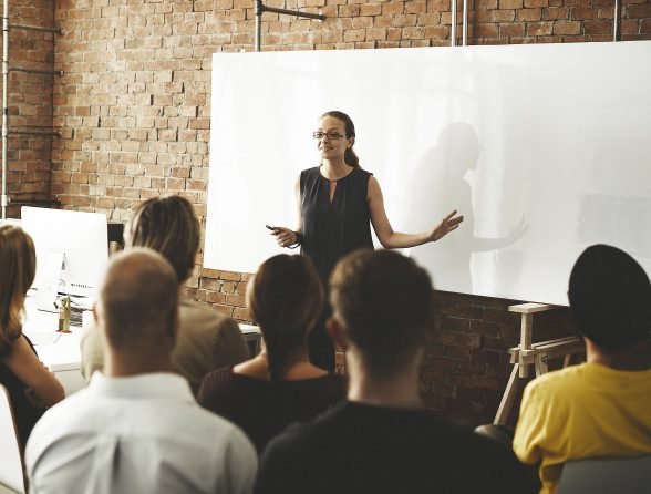 Workplace Conflict Resolution, Conflict Resolution Training
